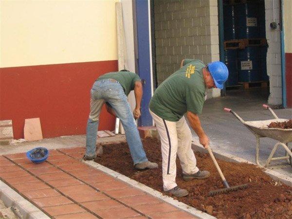 Rijar Construcción y Jardinería