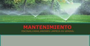 MANTENIMIENTO DE JARDINES EN MÁLAGA Y COSTA DEL SOL