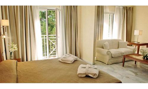 Descuentos especiales en las habitaciones para los invitados
