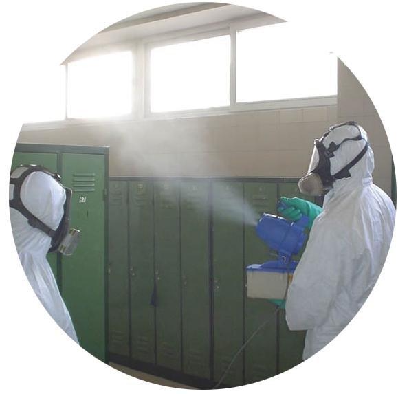 densinfecciones