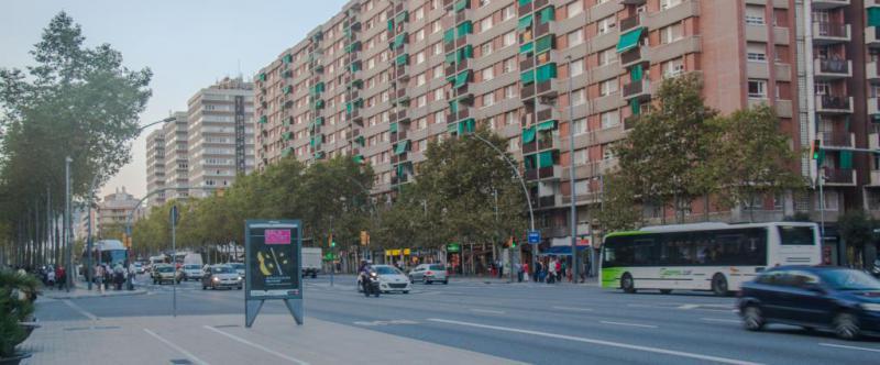 Barrio de la Sagrera