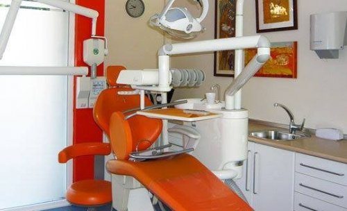 Clínica Dental Art