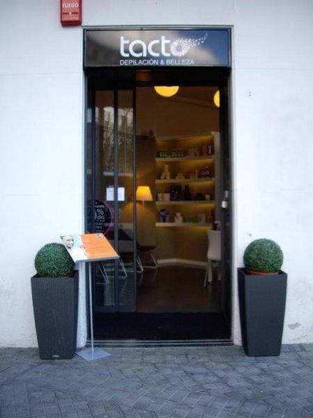 Entrada, Plaza Príncipe de Viana 2