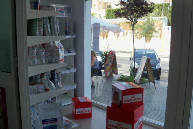 Veterinaria Neko, veterinarios en Málaga