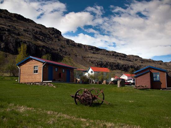 Descubra Islandia alojandose en cabañas
