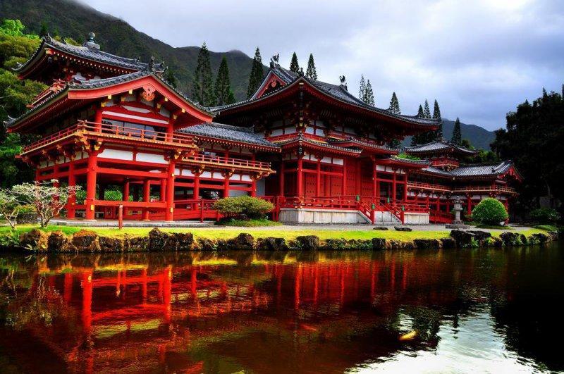 Viajes de novios a Japon