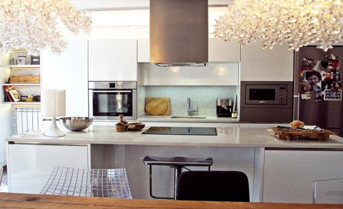 Muebles de cocina en Guipúzcoa - CasaHogar.com
