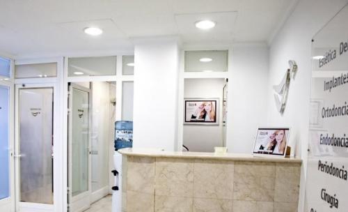 Clínica Dental Dr Perez Ortega