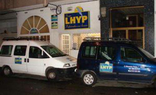 Lhyp Aslym Limpieza e Higiene Profesional, servicios de limpieza en Vigo