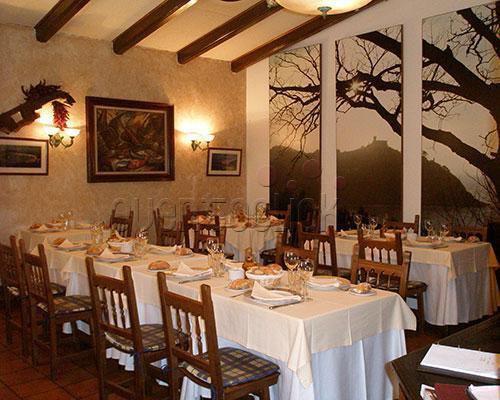 Restaurante para eventos