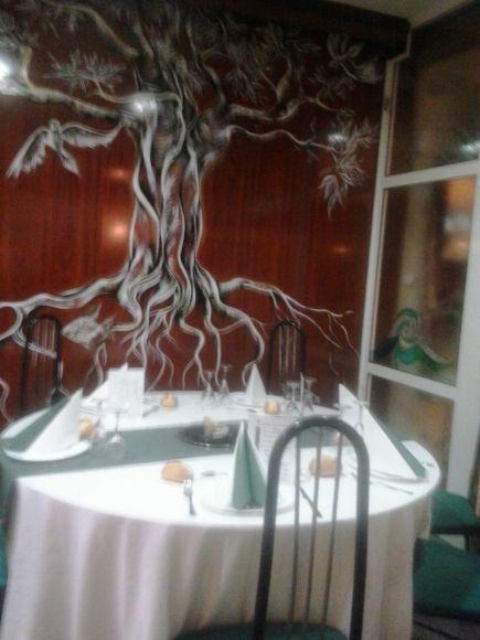 Hotel - Restaurante Duc de Vendome