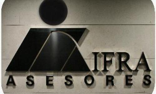 IFRA asesores - logotipo