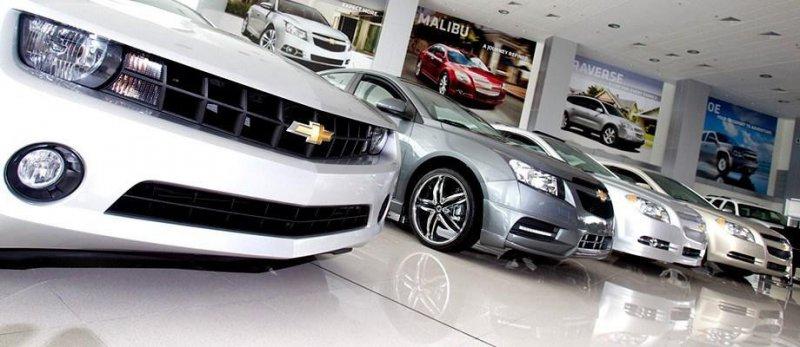 Taller Tecno América, especialistas en coches americanos