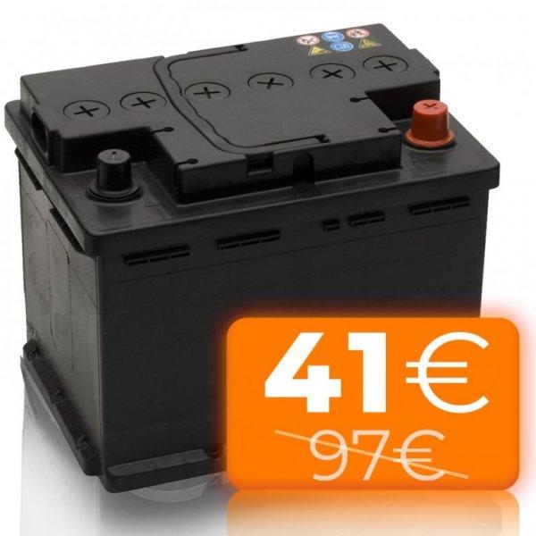 Precio batería para coche