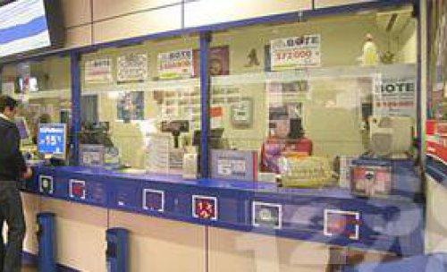 Administración de Lotería Nº11