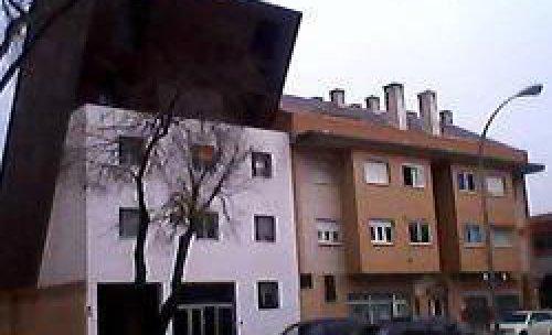Edificio Campus en Ctra. de Toledo, nº 20, 13005 - Ciudad Real