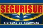 logotipo SEGURISUR