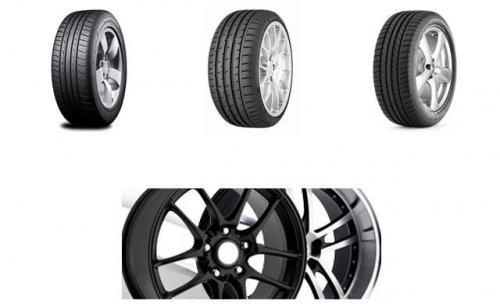 Servicios para sus neumáticos en Vizcaya