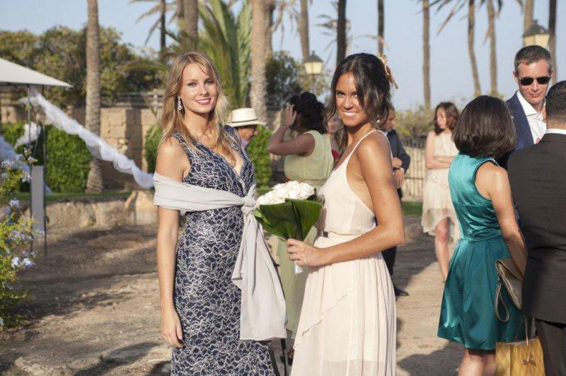 Fotos Invitados de boda