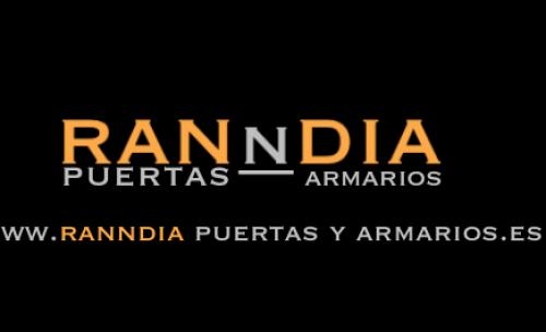 RANNDIA PUERTAS ARMARIOS
