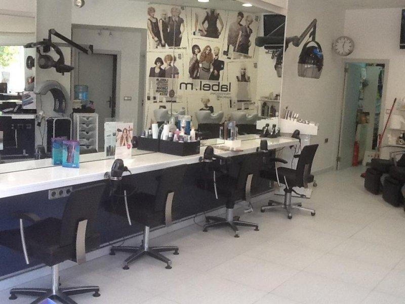 Salón de belleza Cocos
