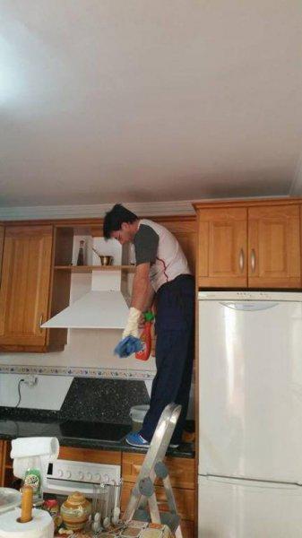 Limpiezas Aljasol