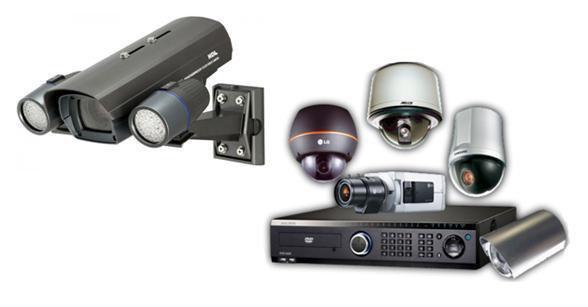 Videovigilancia Henartel