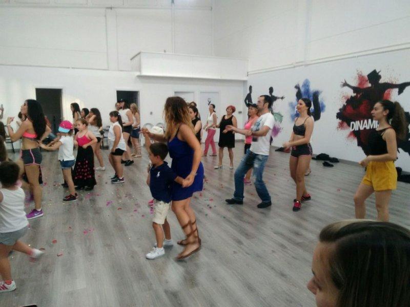 Las 11 Mejores Academias de baile en Alcorcón