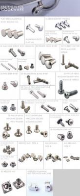 MSGC GROUP CO.,LTD es una empresa fabrica los tornillo pasadors con major calidad.  Tenemos fabrica en CHINA y una oficina en España. Nuestro productos han exportado a todo el mundo para construcción, utensilios de cocina y electrónicas.   Por favor revis