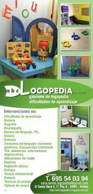 En ABC Logopedia tu primera consulta es gratuita.<div>Llámanos y te atenderemos encantados</div>