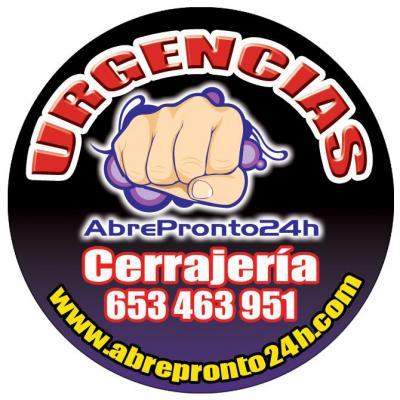 Servicio de Cerrajeria las 24 horas en Albacete, Ofrecemos Aperturas de todo tipo, Persianas, Cambio de Bombin, Cerraduras de Alta Seguridad, Atendemos en toda la Provincia de Albacete y Valencia. AbrePronto 24h Profesionales Cerrajeros a su disposicion l