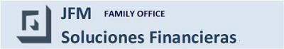 Responsabilidad sobre las Situación Económico - Financiera de la Familia. Propuesta, Realización y Seguimiento de Inversiones. Reuniones periódicas para revisar la la situación.  JFM Soluciones Financieras no ejecuta ordenes, sino que solamente realiza la