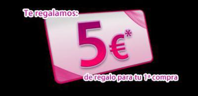 Destaca tu lado mas sexy este hallowen 2015, reserva ya tu disfraz y llévate este cheque regalo de 5 euros.<div><div><br /></div></div>
