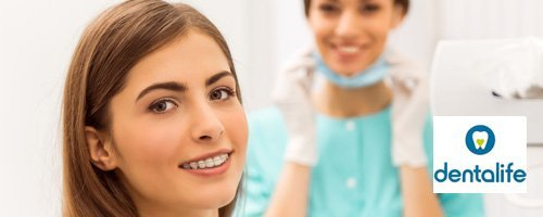 Clínica Dentalife Dra. Marisol Diaz
