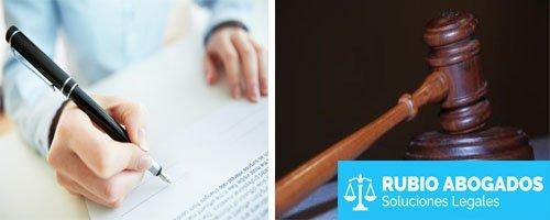 Rubio abogados