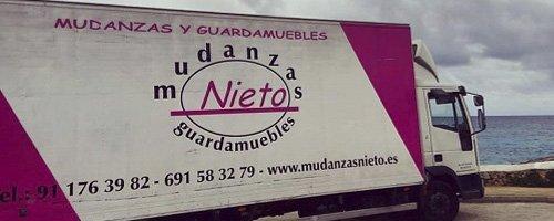 Mudanzas Nieto
