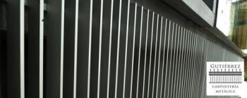 Carpintería Aluminio Guitérrez