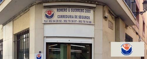 Romero & Guerrero 2000 Seguros