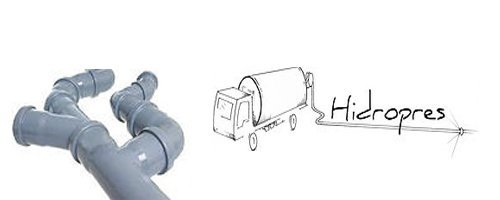 Desatascos Hidropres