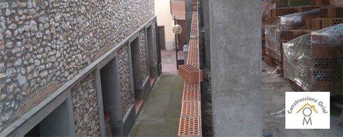 Construcción Oriol