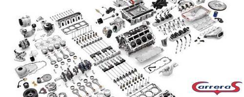 CRS Parts