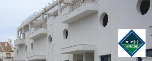Construcciones 360