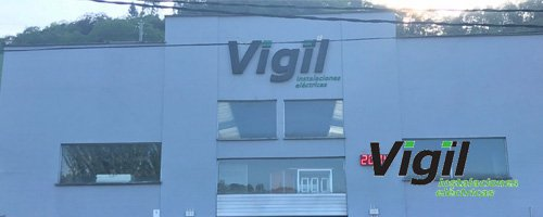 Instalaciones Eléctricas Vigil