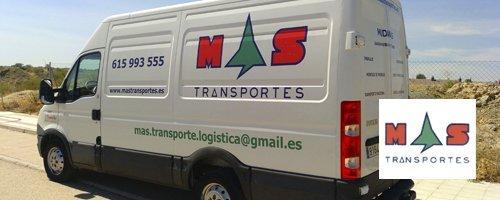 Mas Transportes