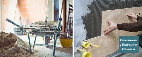 Construcciones y Reparaciones Construnur