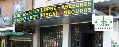 Lopse Asesores