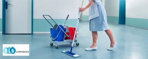 destacado limpiezas bls
