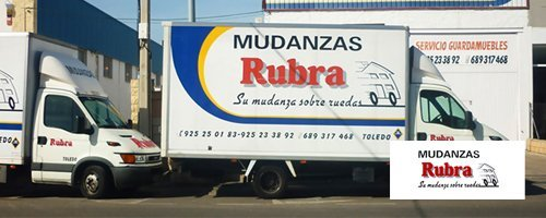 Mudanzas Rubra