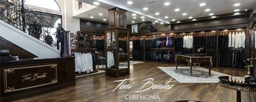 Toni Benitez Boutique