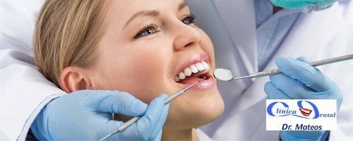 Clínicas Dental Doctor Mateos